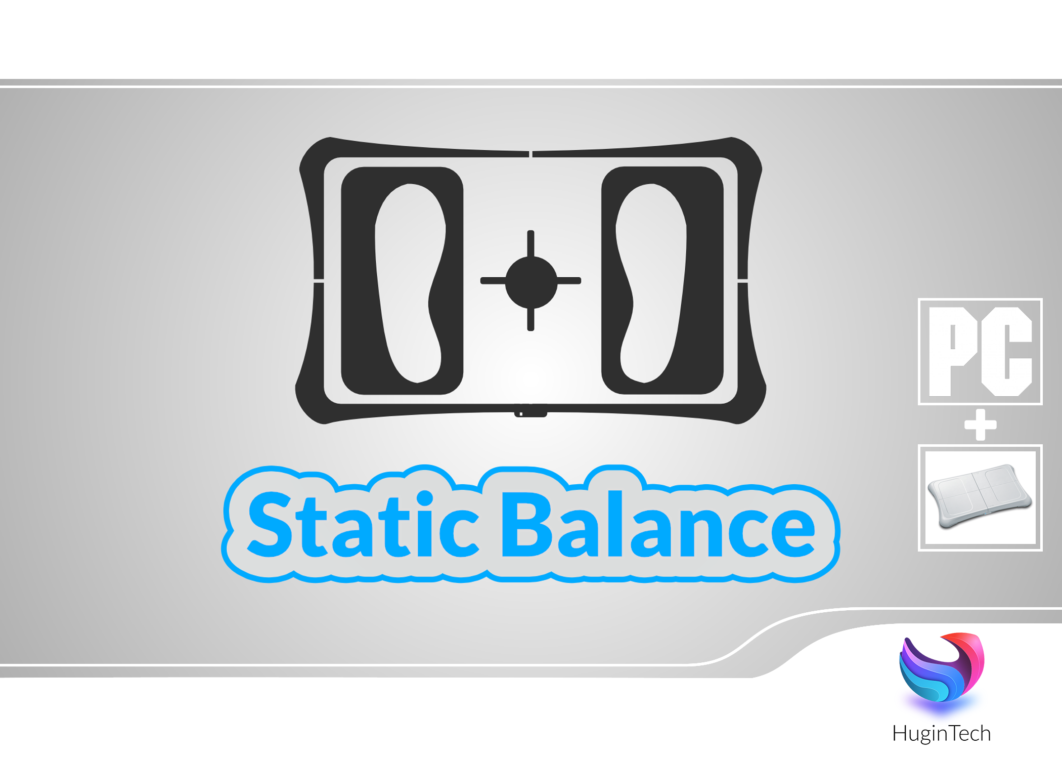 Static Balance Test Box Art